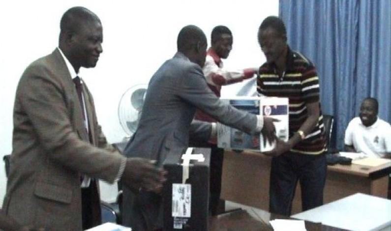 Bas-Congo : partenaires et programme Vih/Sida intégré au congo  satisfaits de leur travail