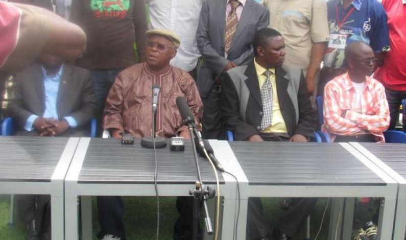 Matadi : radié de son parti, José Nzau veut travailler pour le Congo