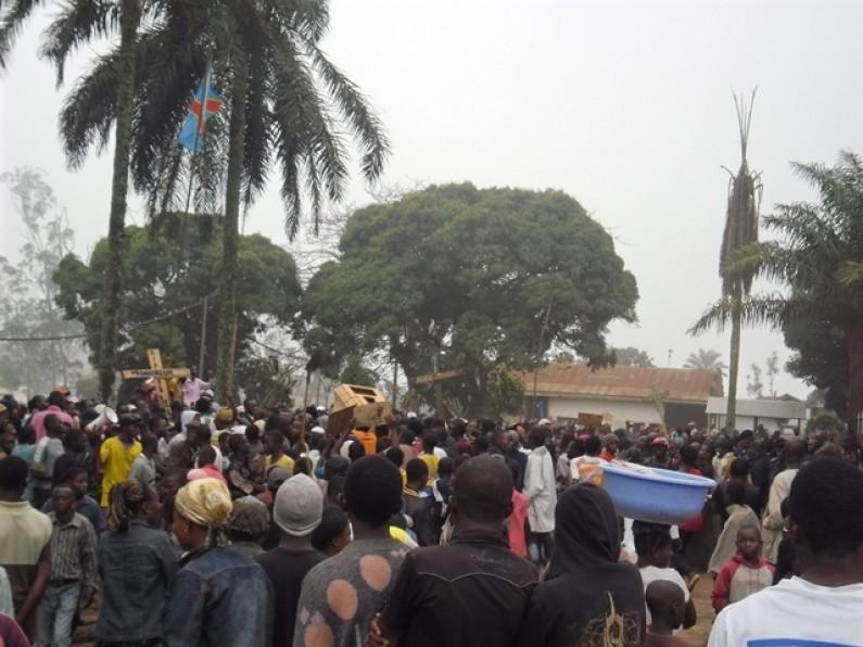 Bas-Congo : exaspérés d'être les laissés-pour-compte