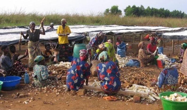 Bas-Congo : les veuves se décident de défendre leurs droits