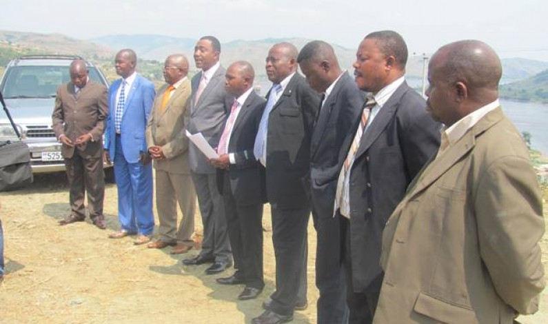 La société civile du kongo central ne veut plus de son gouvernement et de son assemblée