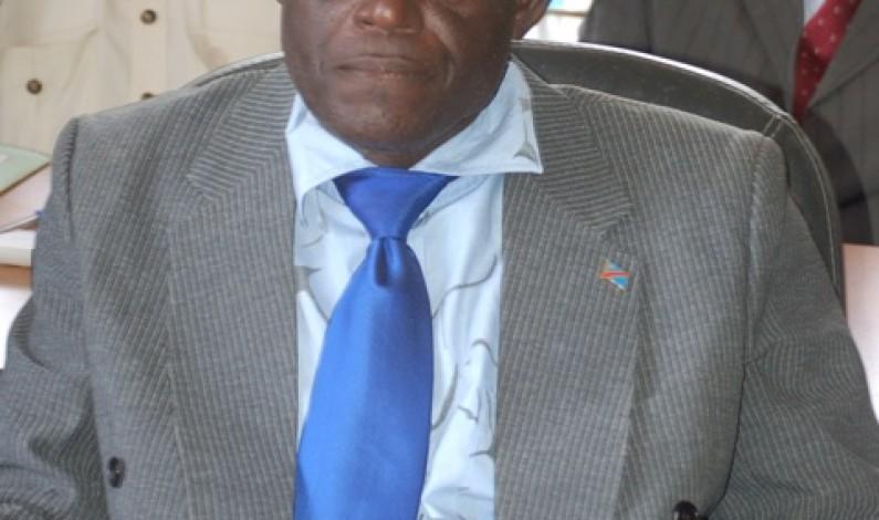 Bas-Congo : le député Masuamana s'est éteint