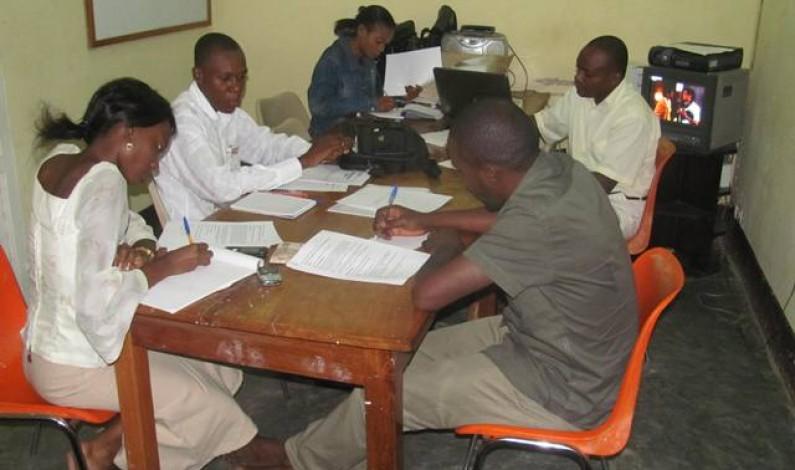 '' Les atteintes à la liberté de la presse se maintiennent à un niveau alarmant'' : rapport 2021 de RSF sur la RDC
