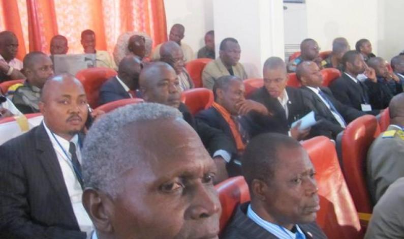 Rd Congo:le social pour une bonne justice