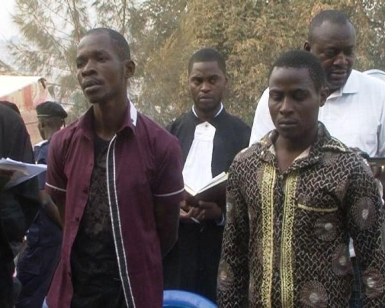 Matadi: Un militaire victime d'un racket