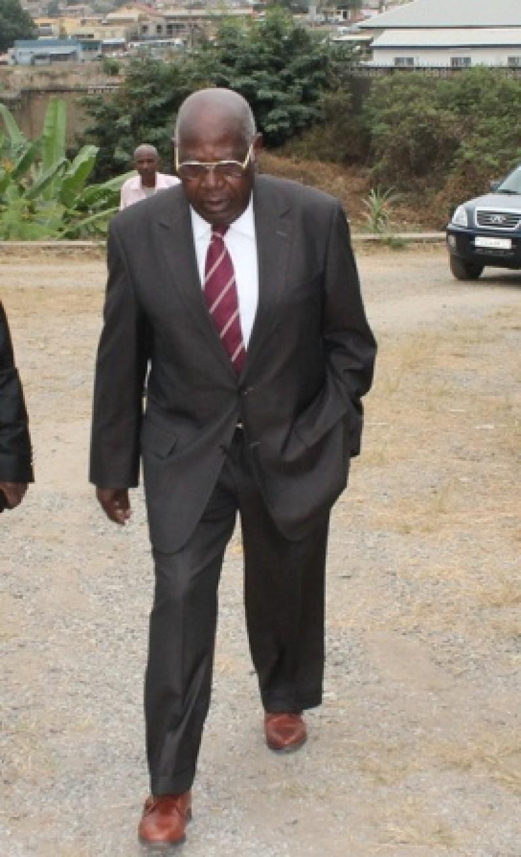 Bas-Congo : adieu Alphonse Kembukusua-ne-Nlaza