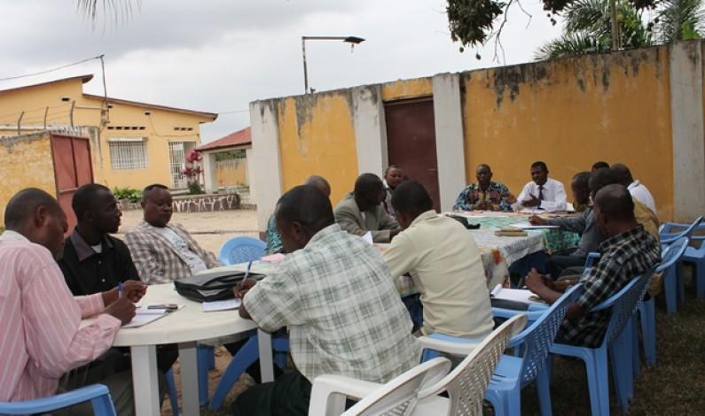 Matadi : les journalistes invités à soutenir leur confrère Daniel safu, emprisonné