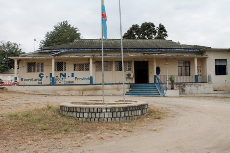 Bas-Congo : les partis politiques des candidats gouverneurs