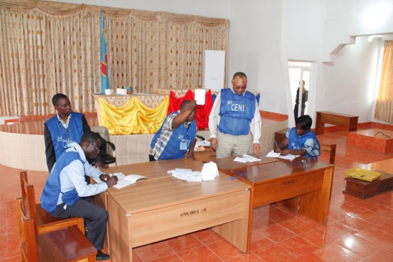 Election: Tête à tête ce mercredi listes Deo Nkusu-Jacques Mbadu