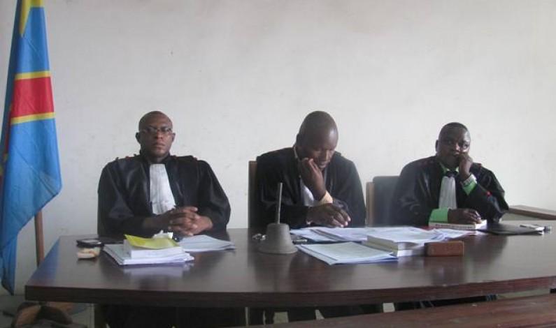 Matadi : Wabelo pourrait poursuivre Deo Nkusu au parquet général