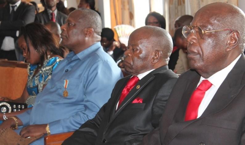 Election : le tandem Kembukusua-Kinsala jette l'éponge au profit du ticket de la majorité