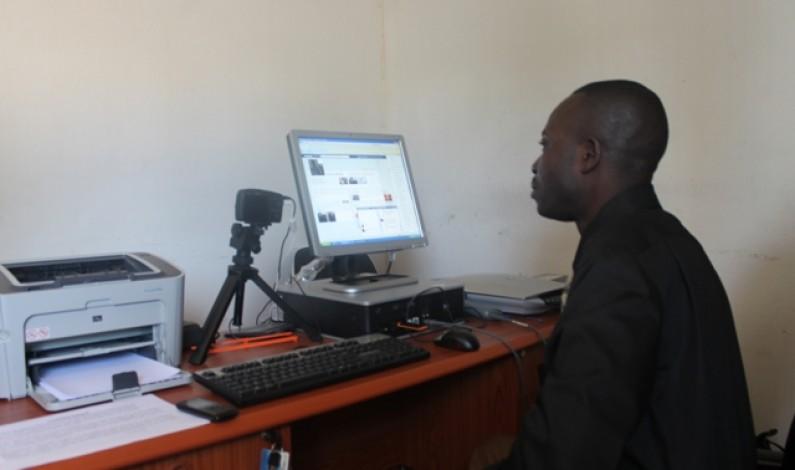 Bas-Congo : C'est de nouveau possible d'obtenir son passeport à Matadi