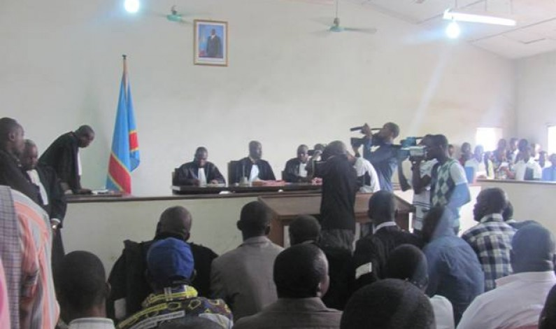 Affaire MP-Jacques Mbadu : '' …Qu'il plaise à la cour de se déclarer incompétente ''