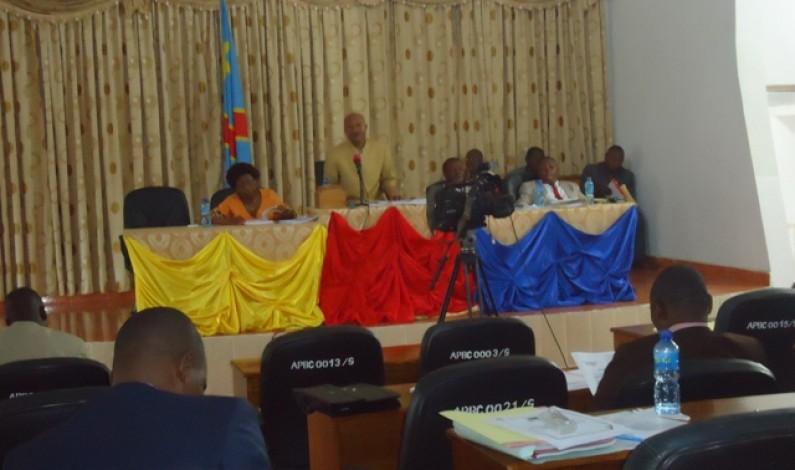 Bas-Congo : Des députés continuent de sécher les plénières