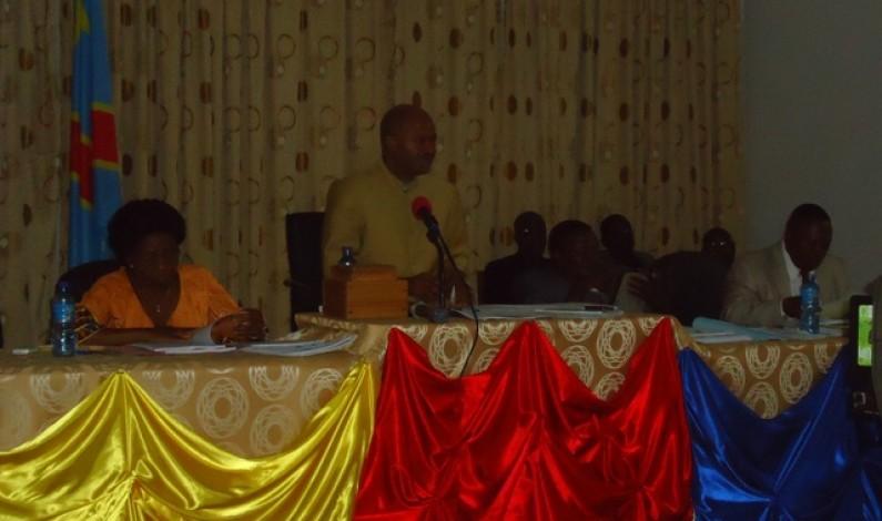 Kongo central: la suspension des plénières de l'Assemblée provinciale étonne