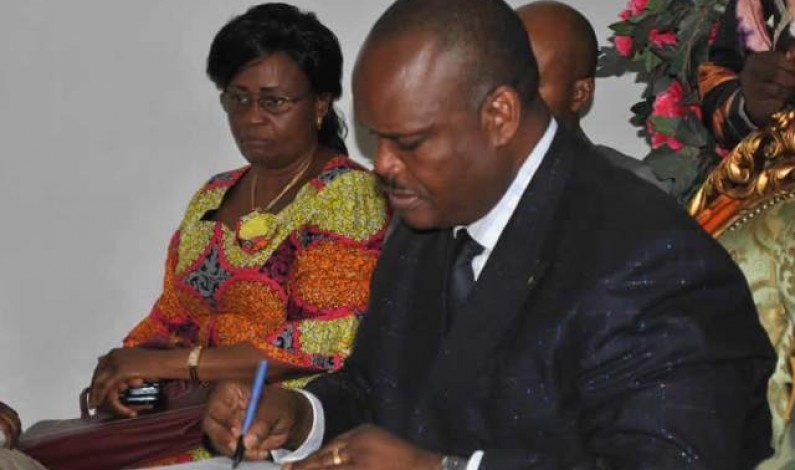 Kongo Central:réaménagement technique du gouvernement et du cabinet du gouverneur