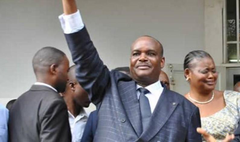 Bas-Congo : Programme costaud de l'arrivée de Jacques Mbadu
