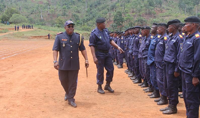 Matadi : Efficace collaboration entre la police de proximité et les habitants