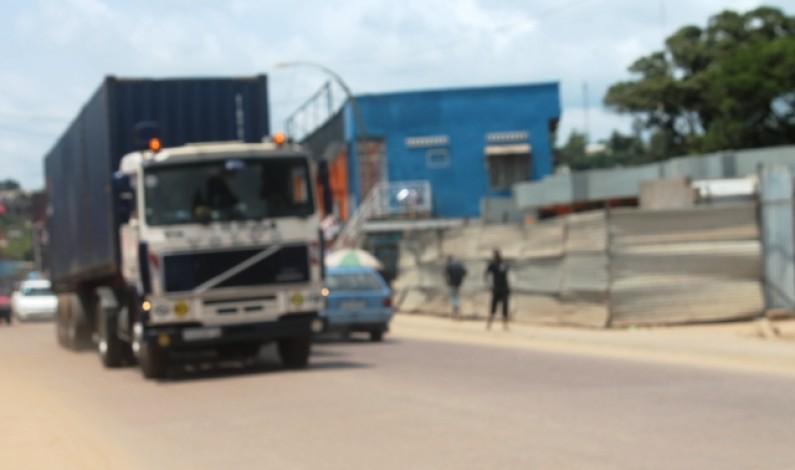 Matadi : couvre-feu de 21 h à 5 h, véhicules à gros tonnages autorisés à circuler de 22 h à 5 h
