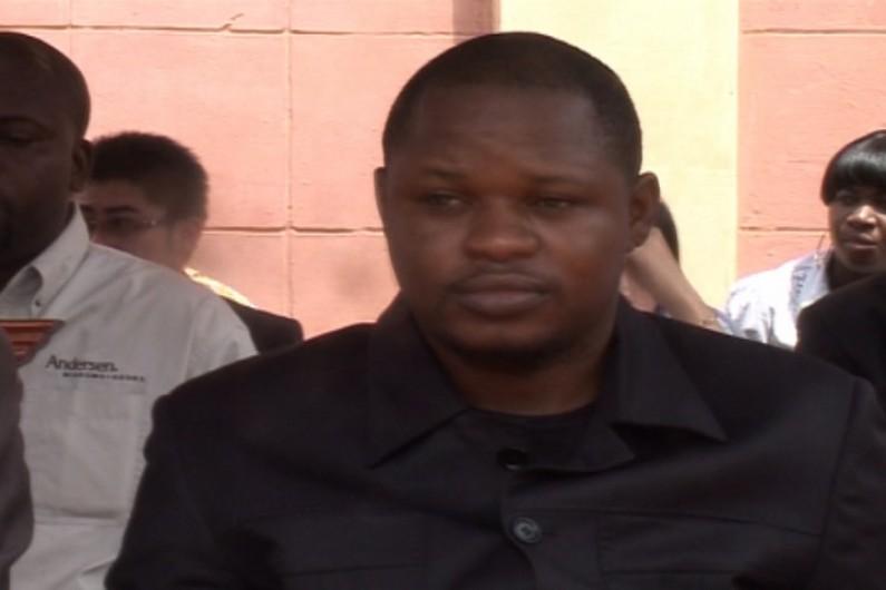 Matadi: Guylain Panzu accuse le vice-gouverneur de commanditer une fouille dans sa maison