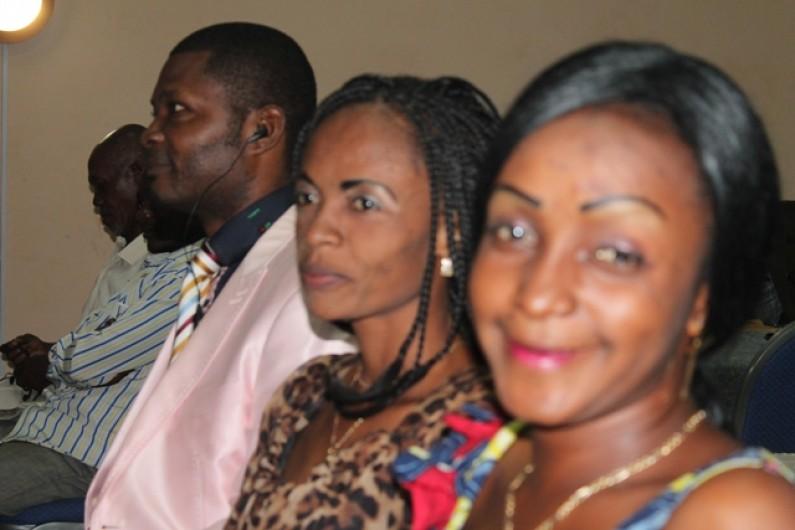 Matadi : Des journalistes acceptent de devenir des citoyens selon le modèle de Dieu
