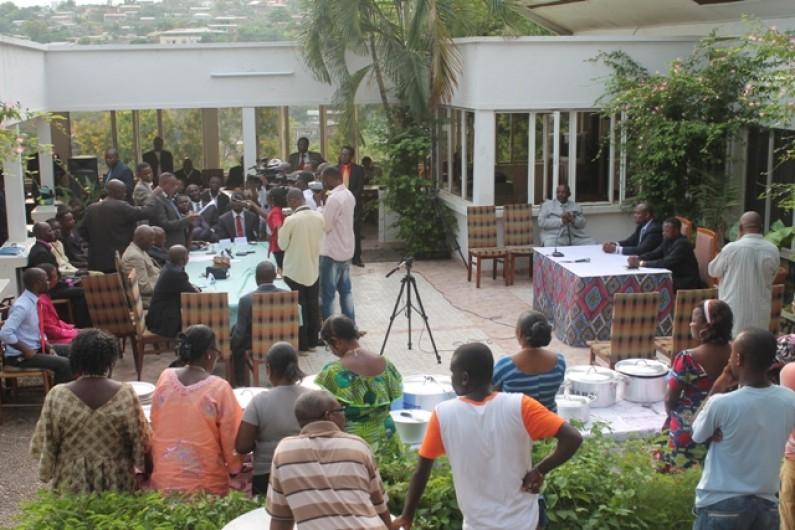 Matadi : L'exécutif provincial compte sur la presse