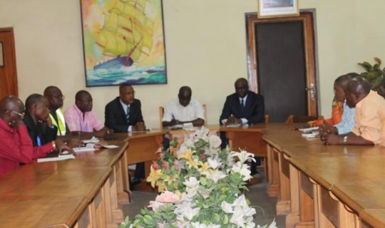 Double taxation au port de Matadi : Les déclarants menacent d'aller en grève