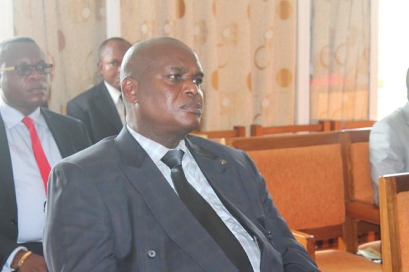 Kongo central:il y a un an que mourrait le gouverneur Jacques Mbadu