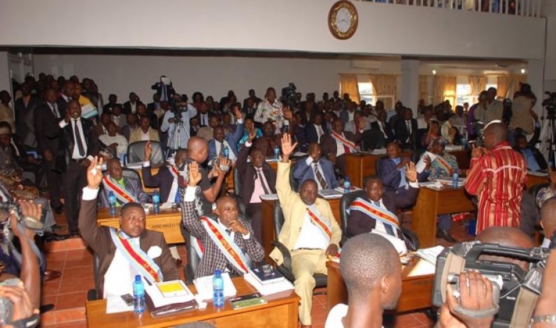 Bas-Congo : le budget de l'exercice 2014 voté à l'unanimité