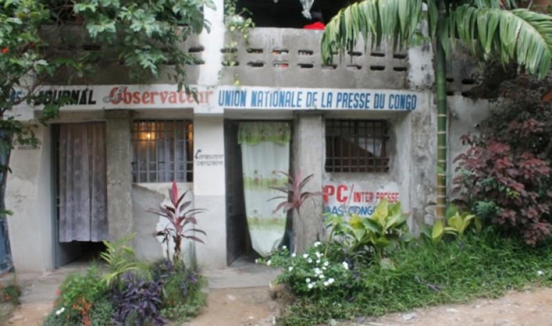 RD Congo : Mal lotie, l'UNPC peine à fédérer les journalistes