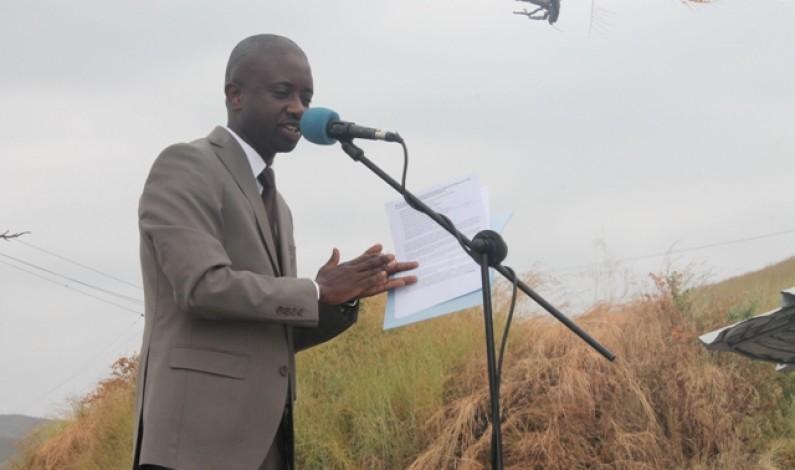 """Modero Nsimba : """"Nous allons rappeler à l'informateur Bahati le poids économique du Kongo central"""""""