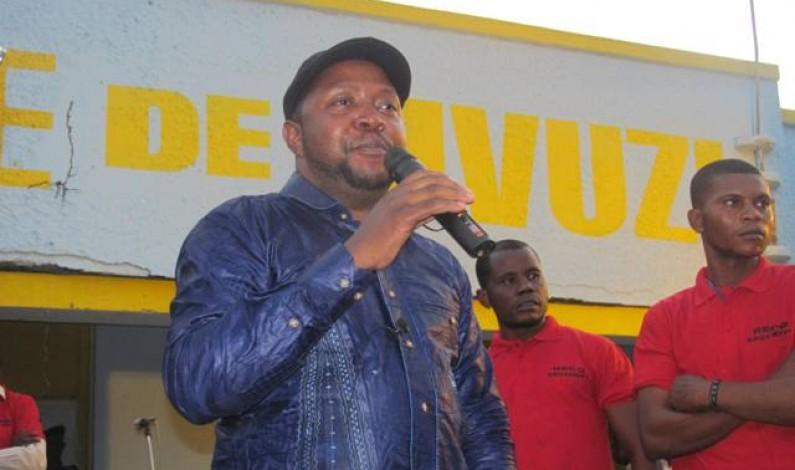 RDC: Albert-Fabrice Puela pressenti au gouvernement