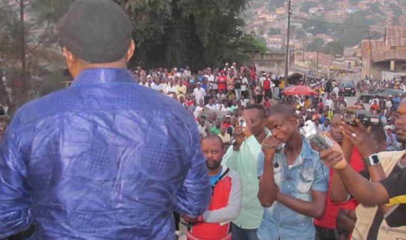 Matadi : ''…le gouverneur, le plus grand commun diviseur de la province'' selon  Puela