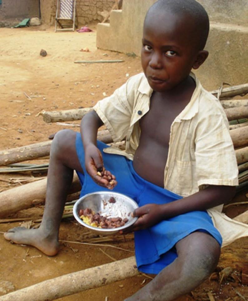 Bas-Congo :ne pas respecter les heures de repas est nuisible à la santé