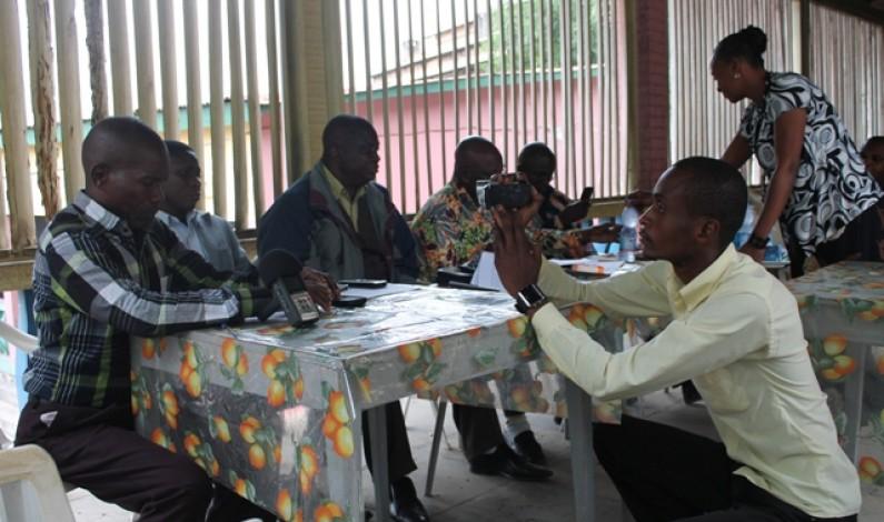 Pour des élections crédibles : l'intersyndicale du Bas-Congo veut son candidat à la tête de la CENI
