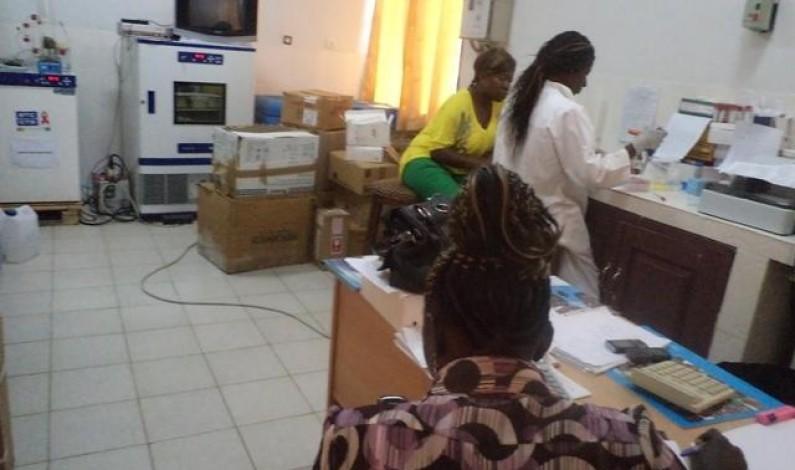 Bas-Congo : moins de donneurs de sang faute de sensibilisation