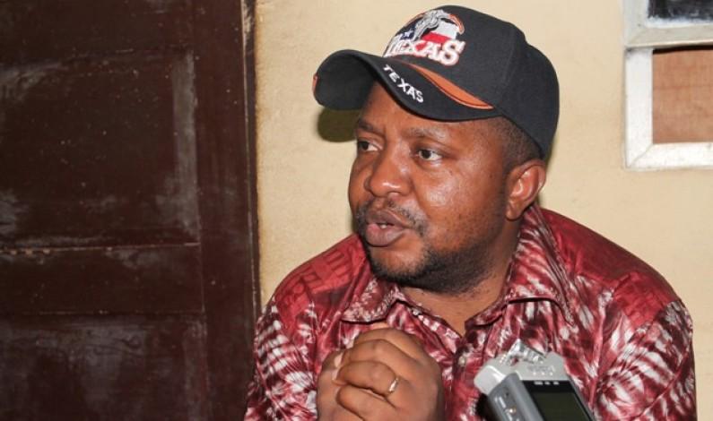 Matadi : ''Sommes-nous dans cette République très très démocratique du Gondwana ?'''