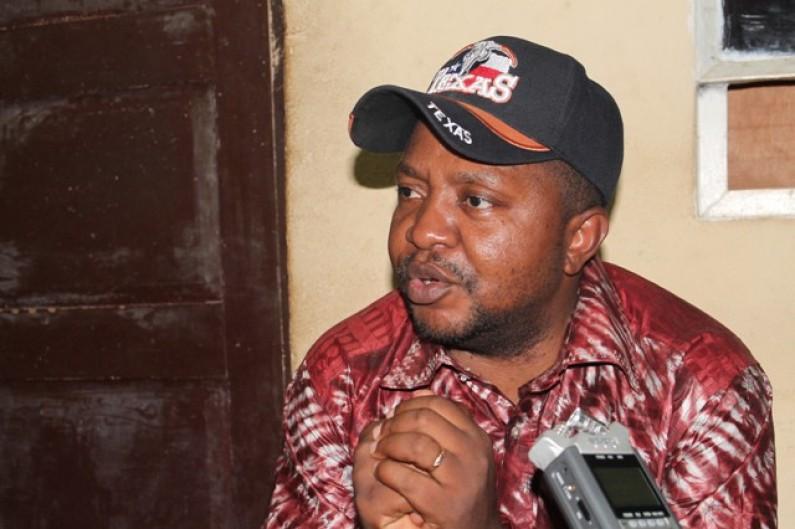 Ebola et abus sexuels des employés de l'OMS en RDC : le ministre des Droits humains Fabrice Puela indigné et révolté