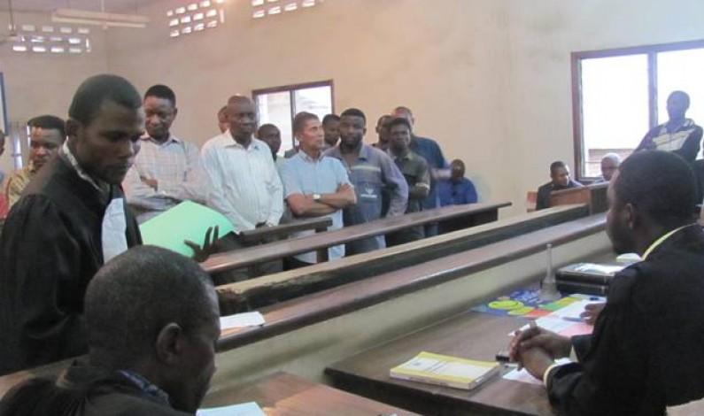 Matadi : les habitants veulent que le tribunal condamne les profanateurs des tombes