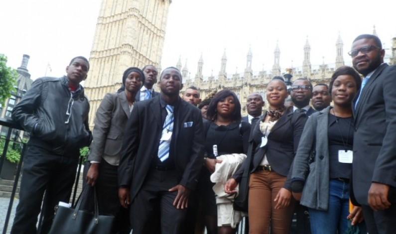 Diaspora: des universitaires congolais s'impliquent pour le retour de la paix en Rd Congo