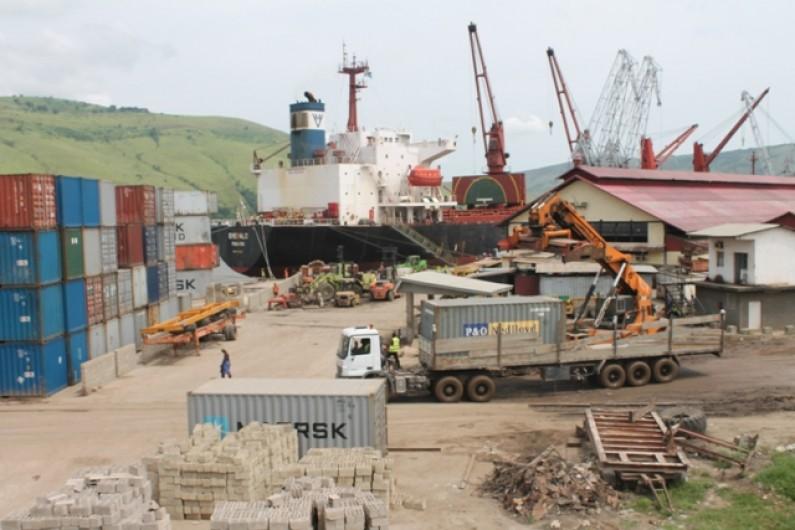 Le gouvernement Sama pourra-t-il construire le port en eaux profondes de Banana,moderniser les ports de Boma et Matadi?