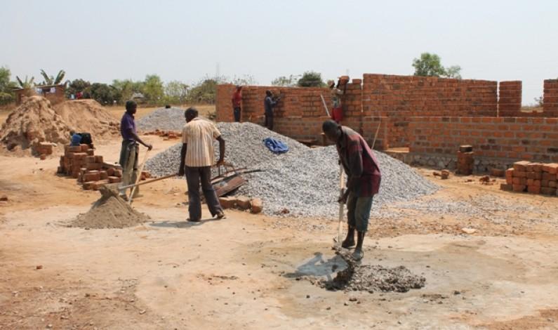 RD Congo: des écoles toutes neuves pour la rentrée