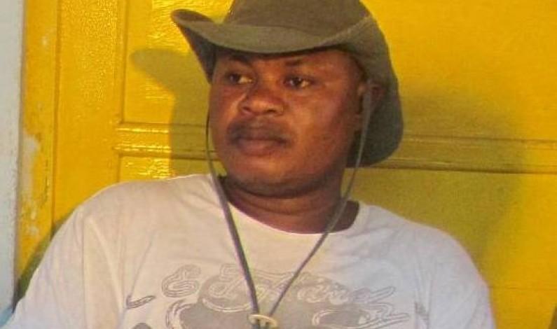Matadi : deux ans de prison ferme pour Didier Mambueni