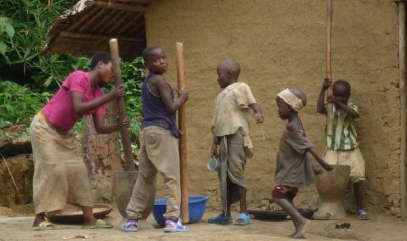 Bas-Congo : des mutuelles de solidarité affranchissent les habitants