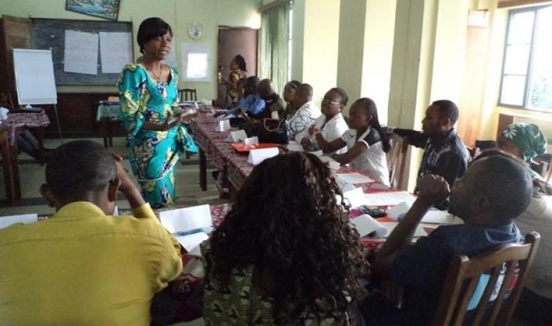 Matadi : l'Ucofem invite les journalistes à tenir compte de la  femme dans leurs productions