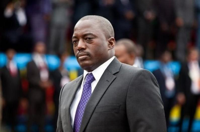 RDC: le président Kabila annonce la nomination d'un Premier ministre dans les 48 heures