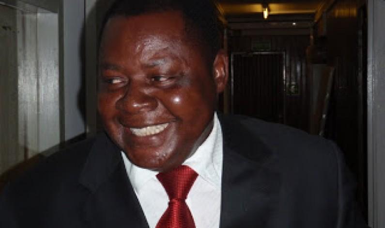 Kinshasa : Lajos Bidiu assassiné odieusement
