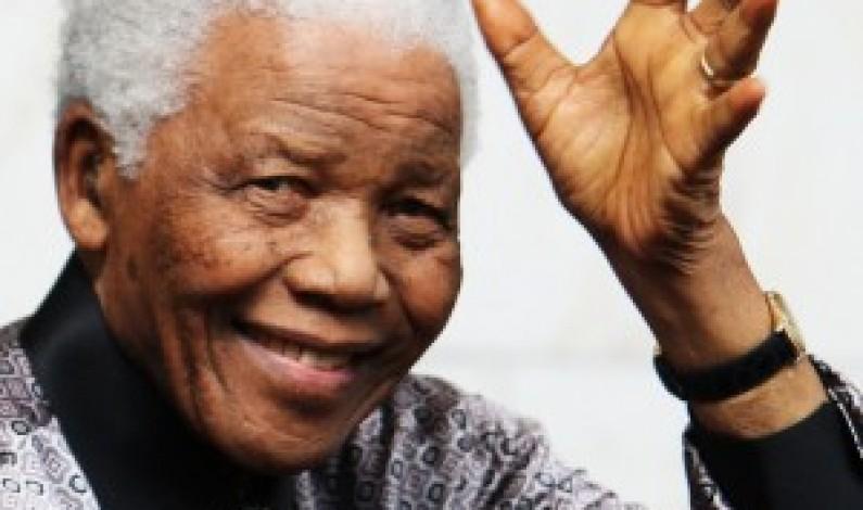 Bas-Congo : hommage à Nelson Mandela