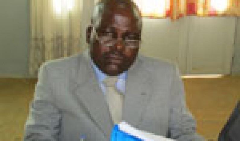 CENI : Paul Tekasala à l'aise comme secrétaire exécutif provincial du Bas-Congo