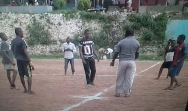 Matadi : des sourds-muets mettent un pied dans le football